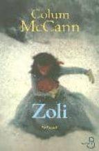 Zoli por C.mccann 978-2714441362 DJVU PDF FB2