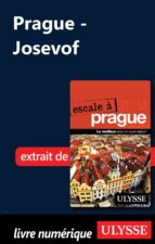 PRAGUE - JOSEVOF