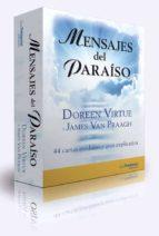 mensajes del paraiso d. virtue 9782813203762