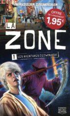 Zone t01 1e95 les aventures d' EPUB TORRENT por S.hurtubise
