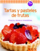tartas y pasteles de fruta  (minilibros de cocina) (fsc) 9783625005162