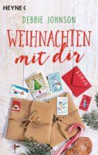 weihnachten mit dir (ebook) debbie johnson 9783641219062
