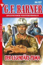 g.f. barner 127 – western (ebook)-g.f. barner-9783740933562