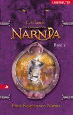 die chroniken von narnia - prinz kaspian von narnia (bd. 4) (ebook)-c.s. lewis-9783764190262