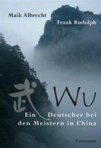 wu (ebook) 9783938305362
