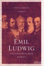 emil ludwig (ebook) hans jürgen perrey 9783947373062