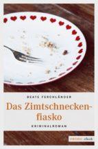 das zimtschneckenfiasko (ebook)-beate ferchländer-9783960412762