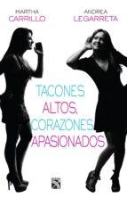 tacones altos, corazones apasionados (ebook)-9786070724862