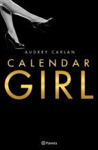calendar girl (pack) (edición mexicana) (ebook) audrey carlan 9786070738562