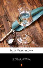 romanowa (ebook)-eliza orzeszkowa-9788381361262