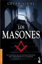 los masones-cesar vidal-9788408064862