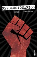 revolucionarios-eric j. hobsbawm-9788408119562
