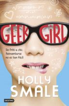 geek girl holly smale 9788408138662