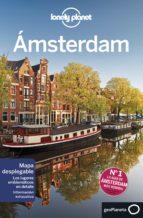 ámsterdam (lonely 6ª ed) catherine le nevez karla zimmerman 9788408152262
