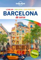 barcelona de cerca 2017 (5ª ed.) (lonely planet) regis st. louis sally davies 9788408164562