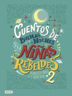 cuentos de buenas noches para niñas rebeldes 2 (versión española) (ebook) elena favilli francesca cavallo 9788408184362