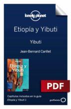 etiopía y yibuti 1. yibuti (ebook)-anthony ham-jean-bernard carillet-9788408190462