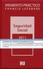memento seguridad social 2011 9788415056362