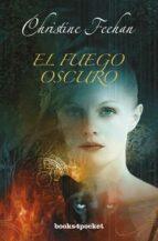 (pe) el fuego oscuro-christine feehan-9788415139362