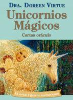 unicornios mágicos doreen virtue 9788415292562