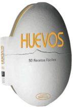 huevos 50 recetas faciles-9788415372462
