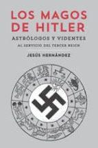 los magos de hitler-jesus hernandez-9788415373162