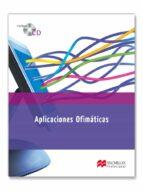 aplicaciones ofimaticas castellano 9788415426462