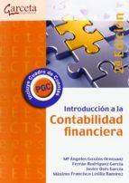 introduccion a la contabilidad financiera (2ª ed.) javier oses garcia maximo francisco losilla ramirez 9788415452362