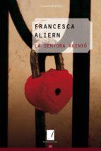 la senyora avinyo-francesca aliern-9788415456162