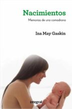 nacimientos-ina may gaskin-9788415541462