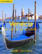 venècia. en un cap de setmana (ebook)-9788415563662