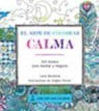 el arte de colorear calma-angela porter-9788415618362
