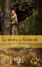 la sombra de amsterville-jean hathaway-9788416085262