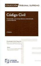 código civil comentado-angel juanes peces-9788416378562