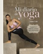 mi diario de yoga 9788416449262