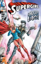 supergirl núm. 05 tony bedard 9788416475162