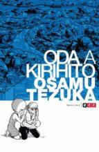 El libro de Oda a kirihito vol. 02 (de 2) autor OSAMU TEZUKA TXT!