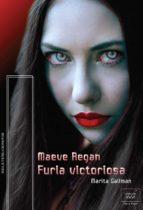 maeve regan 5: furia victoriosa-marita gallman-9788416550562