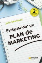 preparar un plan de marketing (ebook)-john westwood-9788416583362
