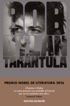 tarantula-bob dylan-9788416665662