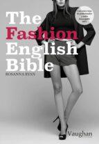 the fashion english bible rosanna ryan 9788416667062