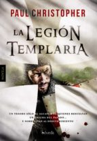 la legión templaria-paul christopher-9788416691562