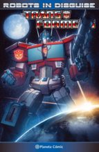 transformers robots in disguise nº 04/05-john barber-9788416816262