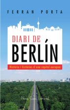 diari de berlín-ferran porta-9788416942862