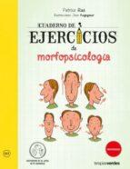 cuaderno de ejercicios de morfopsicología patrice ras jean augagneur 9788416972562