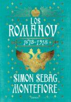 los romanov (1613 1918) simon sebag montefiore 9788417067762