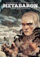 metabaron (vol. 4): simark, el transhumano alejandro jodorowsky jerry frissen niko henrichon 9788417085162