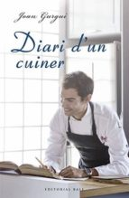 diari d'un cuiner (ebook) joan gurguí ratera 9788417183462