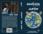 japon 2018 (guia azul) (6ª ed.) moses martinez jesus garcia 9788417368562