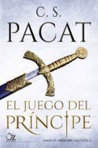 el juego del príncipe (ebook)-c. s. pacat-9788417525262